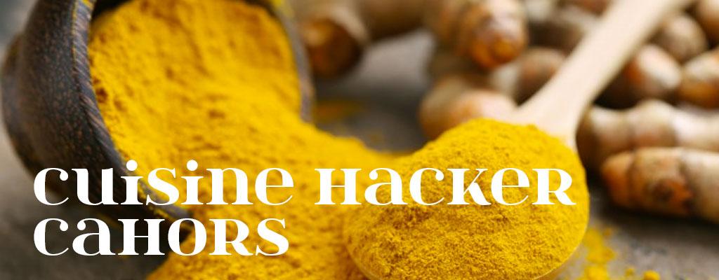Cuisine hacker cahors
